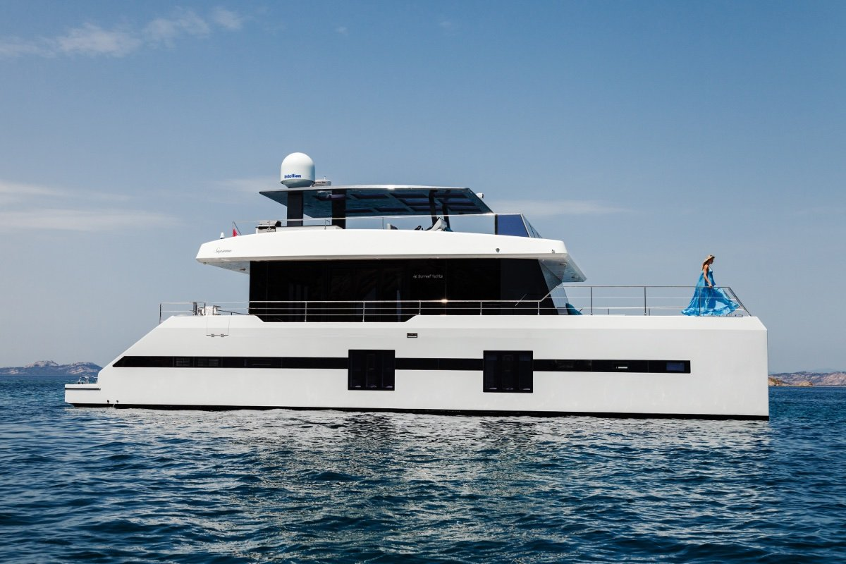 Sunreef Yachts 68:2020 Sunreef Supreme 68 Power for sale