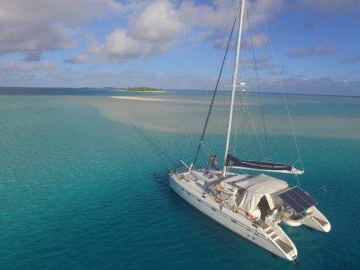 Privilege 465 easy cruise (49 ft)