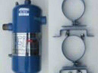 RCI Diesel Fuel Purifier