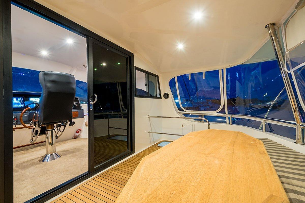 Perry 62 Catamaran