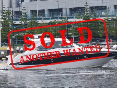 Cruisers Yachts 41 Cantius - VOLVO IPS, JOYSTICK CONTROLS