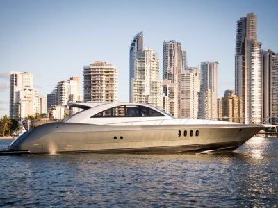 Warren 77 Motor Yacht