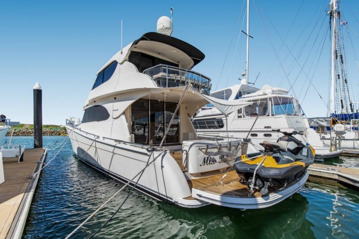 Maritimo M60 Cruising Motoryacht:Maritimo M60 for sale, Horizon Yacht Australia