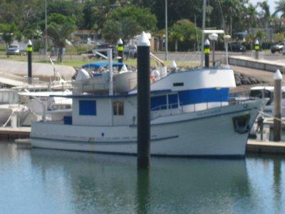 Custom 14 Meter Motor Yacht