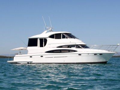 Carver 564 Motor Yacht