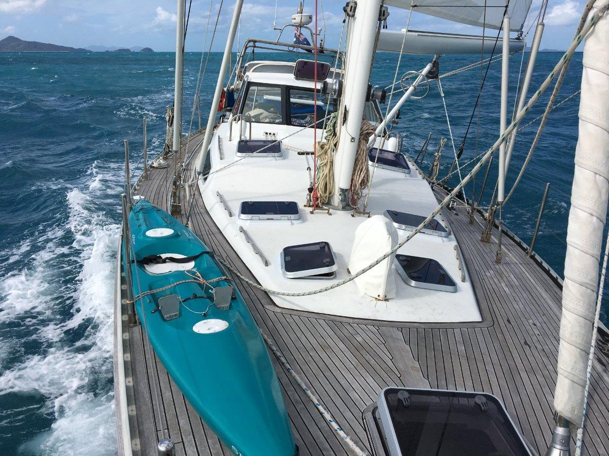 Lavranos Islander 56