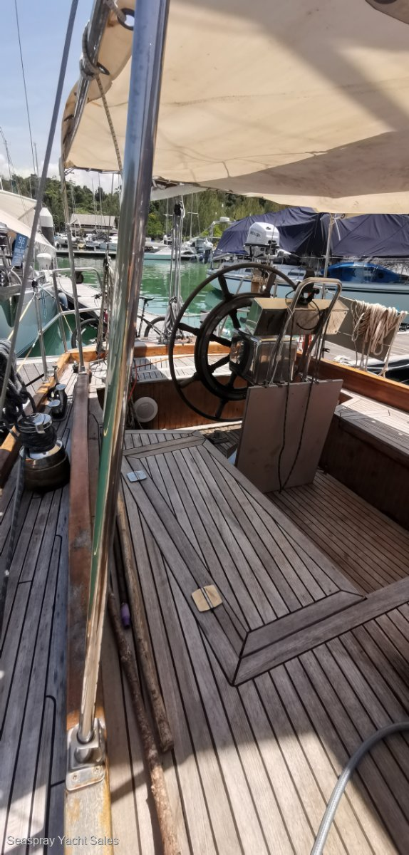 Reliant 59 Yacht for sale in Langkawi Malaysia