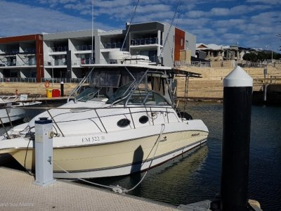 Wellcraft 270 Coastal Is this the CHEAPEST Wellcraft in WA?- Click for more info...