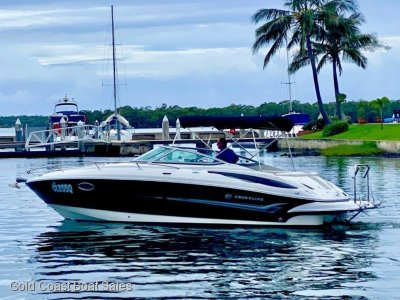 Crownline 255 Ccr Sport Cruiser- Click for more info...