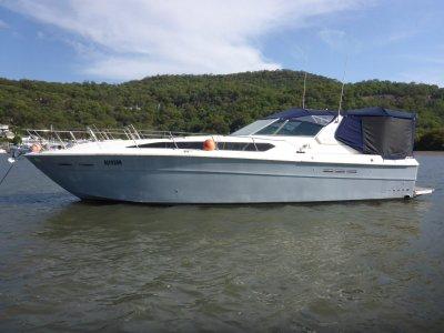 Sea Ray 39C