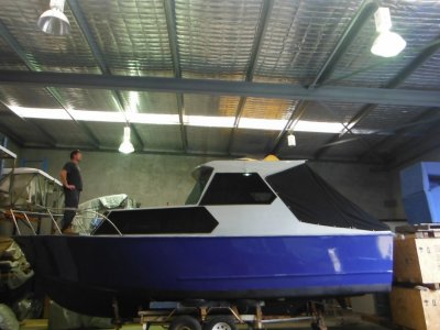 SEPARLA Classic Timber Cruiser
