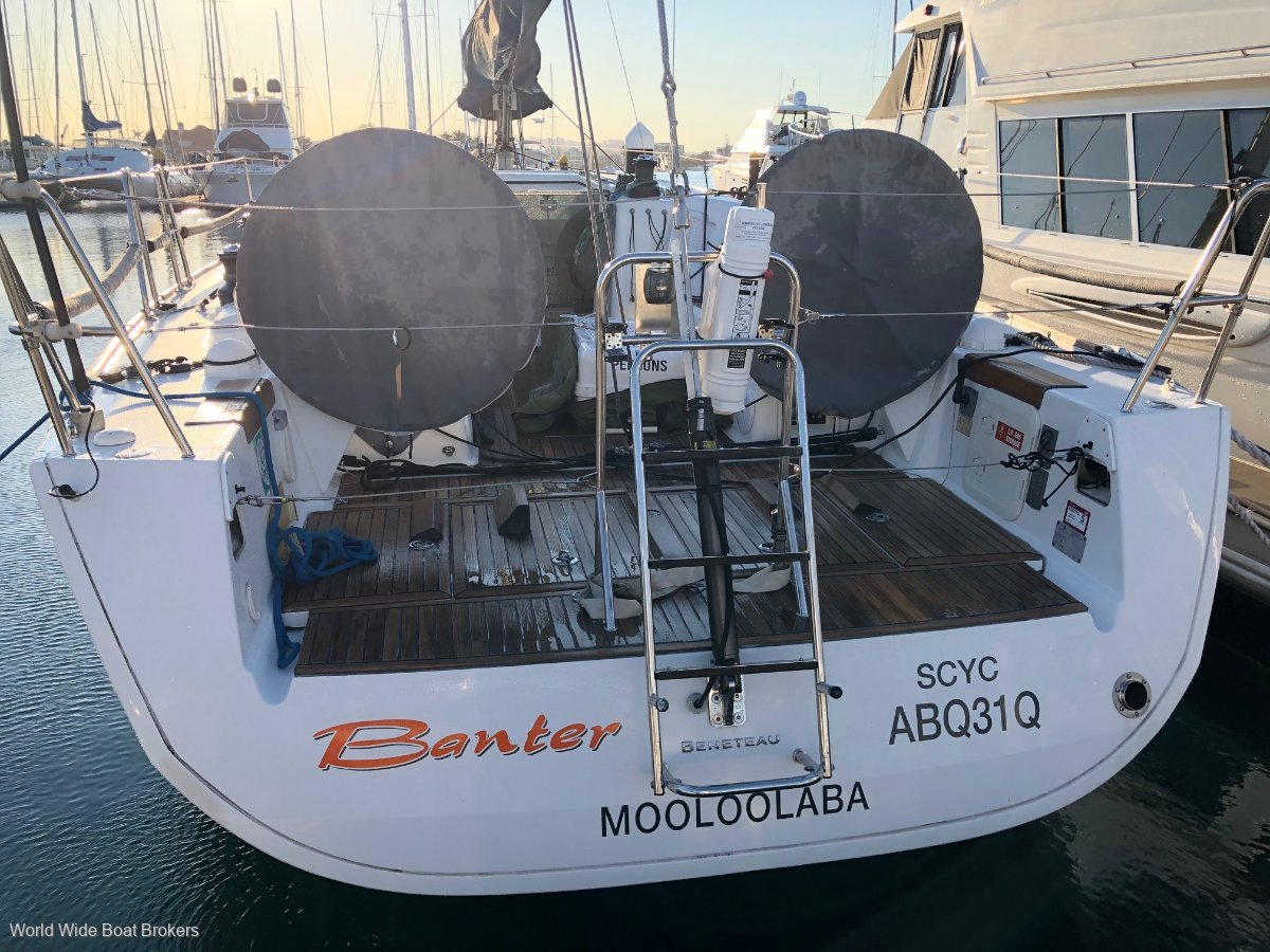 Beneteau First 45 - 3 Cabin Version in excellent condition!!!