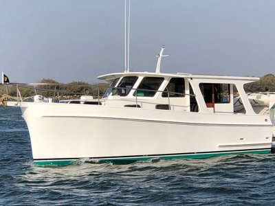 Cape Moreton 30ft Cruiser