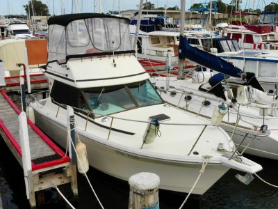 Mariner 2800 Flybridge