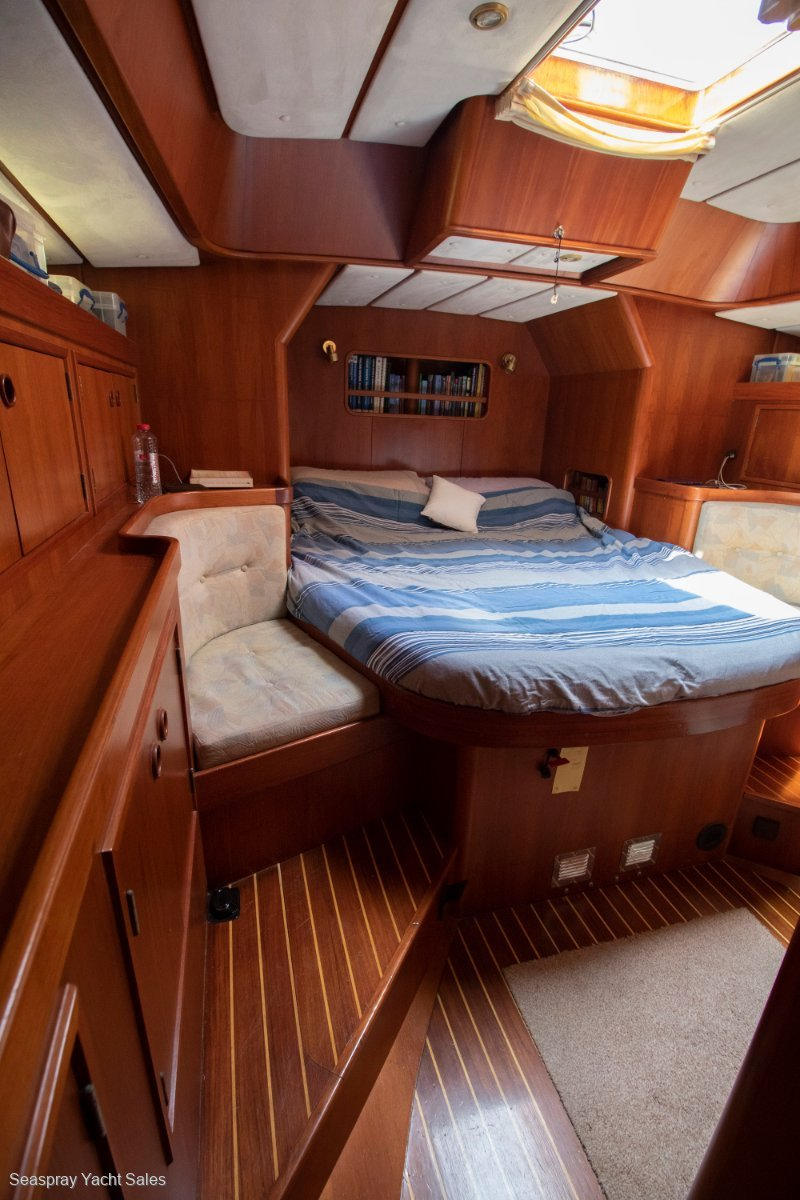 Contest Yachts 43 Yacht for Sale in Langkawi, Malaysia.