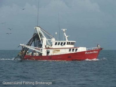 Trawler Package - East Coast and Torres Strait