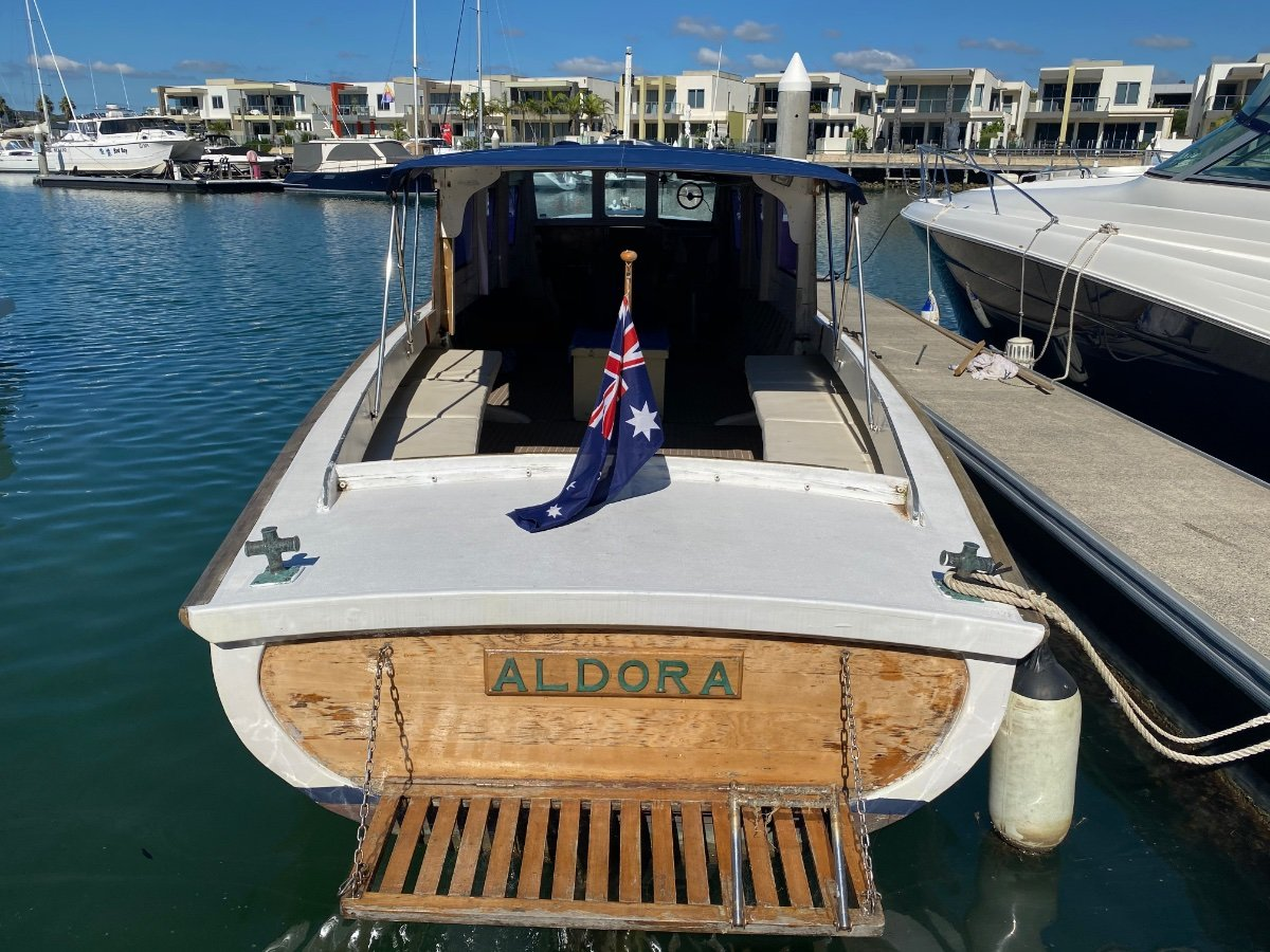 Timber Pleasure/Party Boat, mooring available