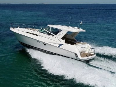 Riviera M400 Sports Cruiser **** Available Now! ****