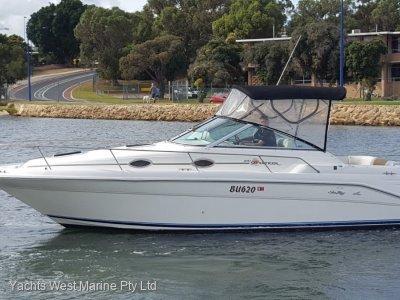 Sea Ray 270