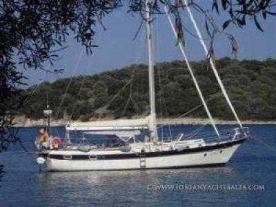 Caribbean CSY 44