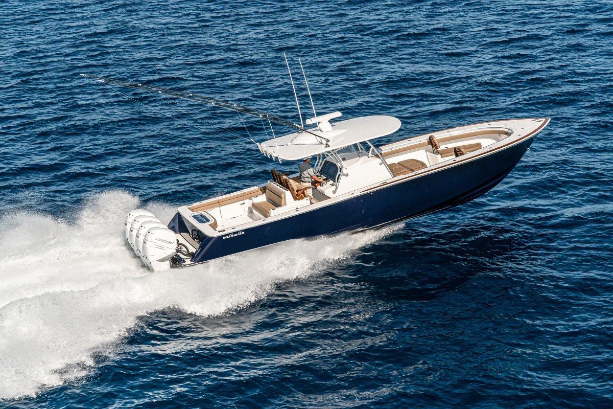 New Valhalla V41 -2020MY