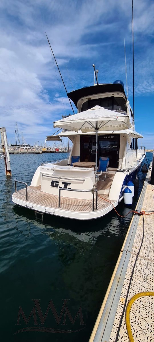 Maritimo M52 | The Sydney Maritimo Dealership - MW Marine