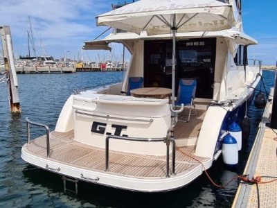 Maritimo M52 | The Sydney Maritimo Dealership - MW Marine