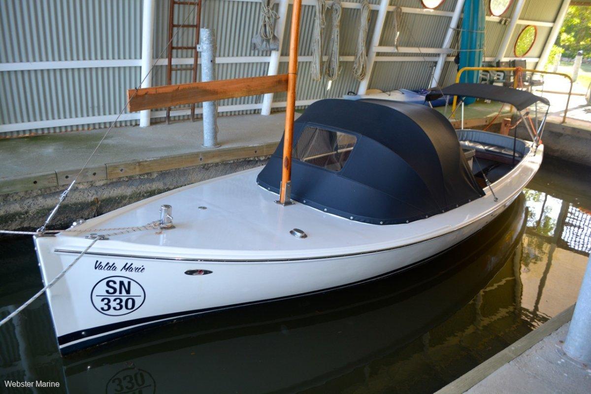 Custom Paynesville Fishing Boat