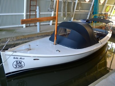 Custom Paynesville Fishing Boat