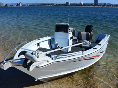 Sea Jay 4.48 Avenger Sports
