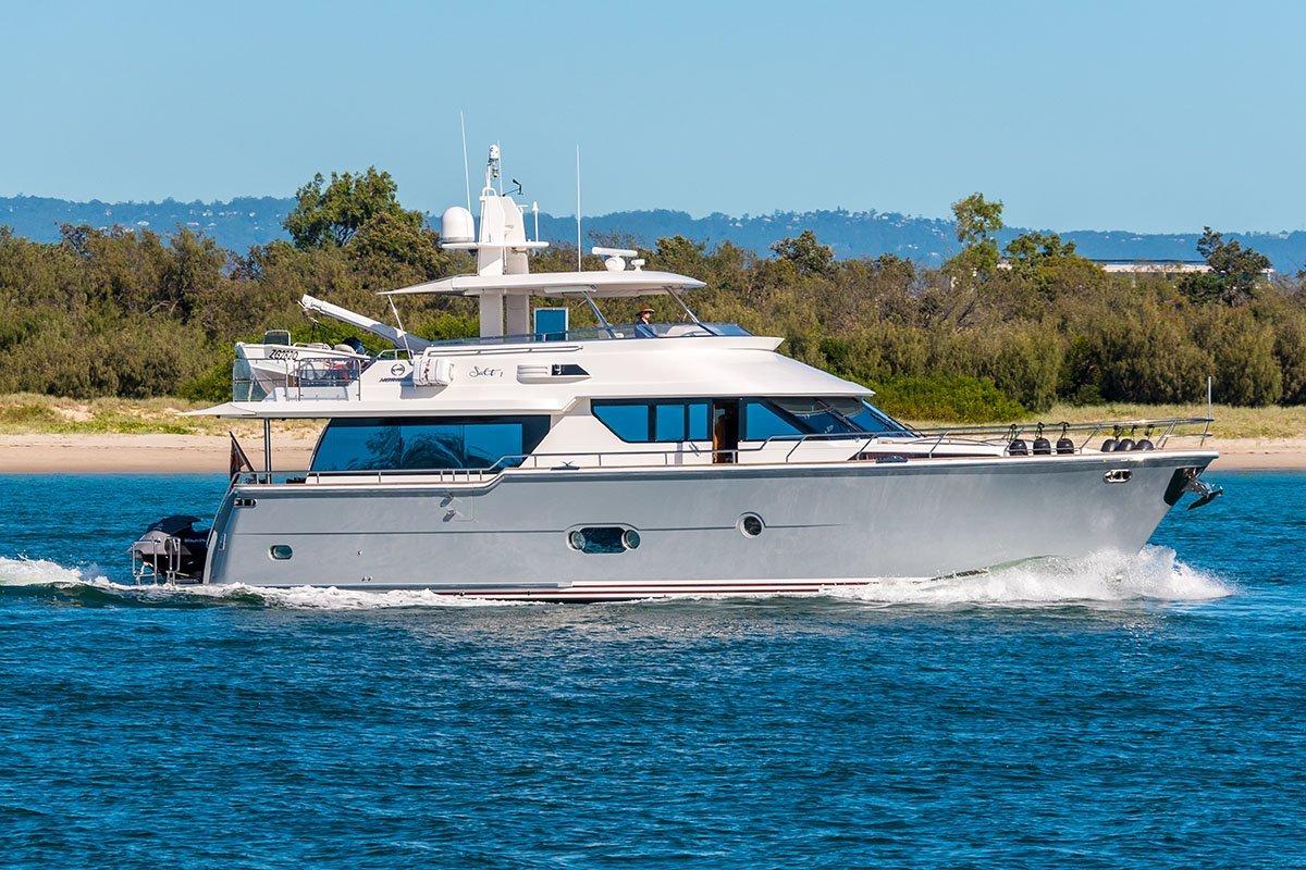 Horizon Yacht V68:Horizon Yacht V68 for sale