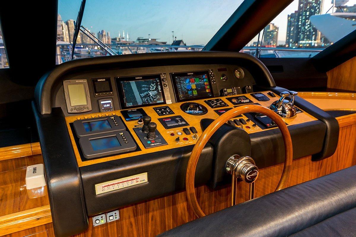 Horizon Yacht V68