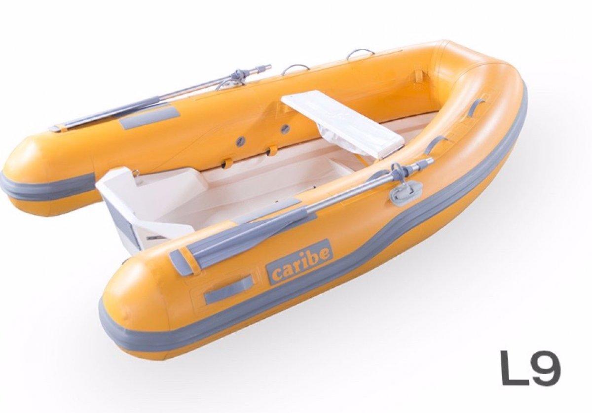 New Caribe L9