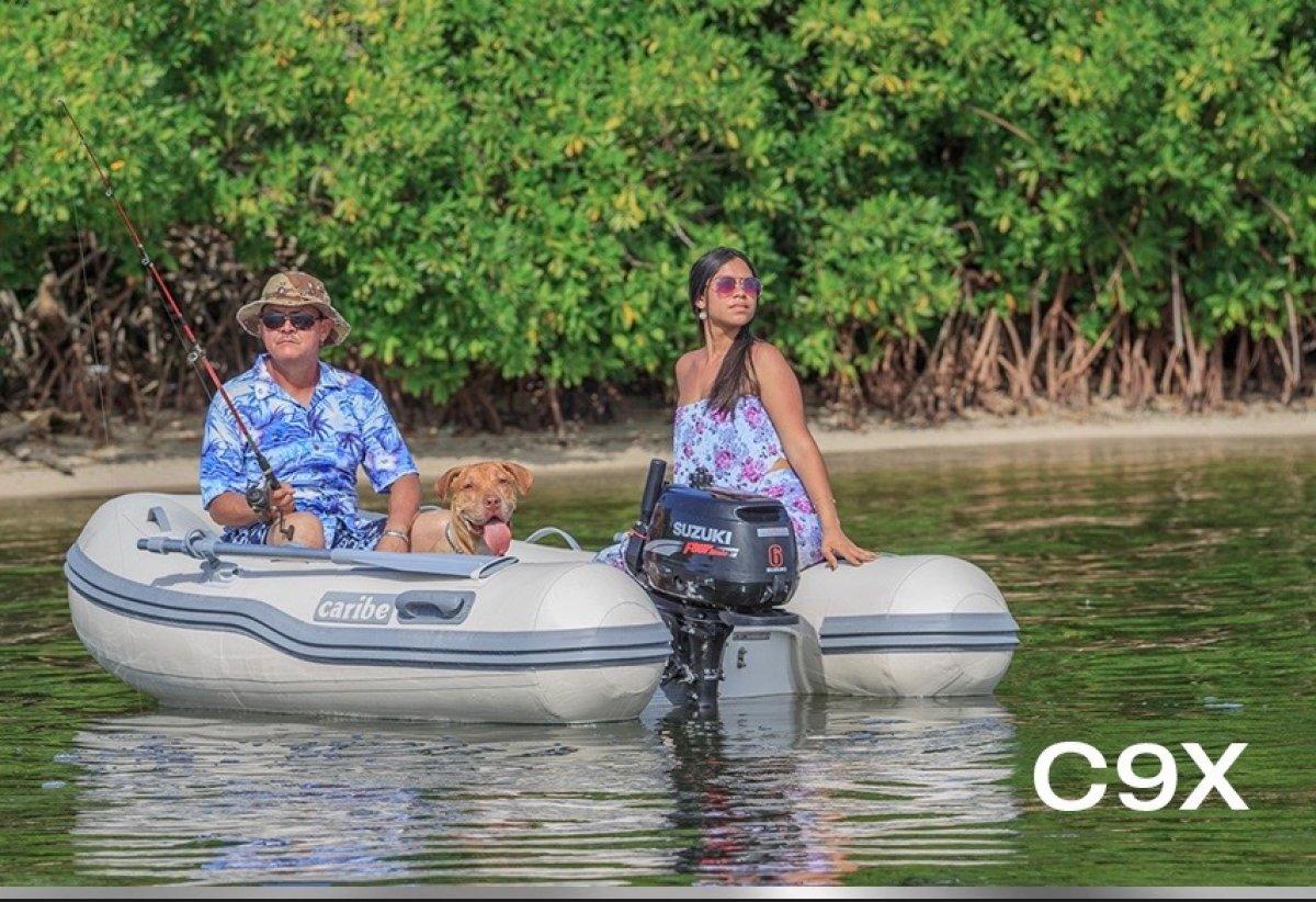 Caribe C9X