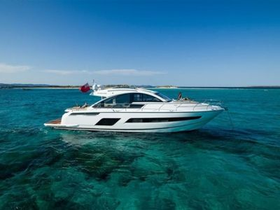 Fairline Targa 53