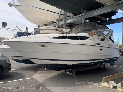 Bayliner 3055 Ciera Big volume boat, a little love and she will shine!
