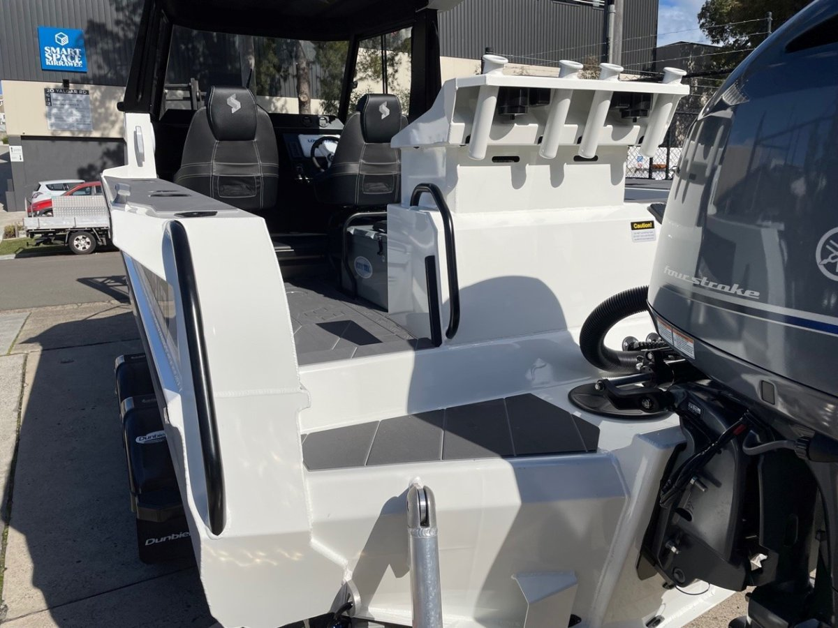Stabicraft 2050 Supercab AVAILABLE FOR IMMEDIATE DELIVERY