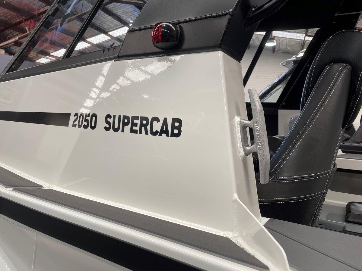Stabicraft 2050 Supercab