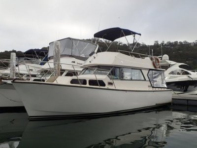 Clipper Sundecker 30