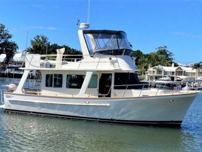 Clipper 34 Flybridge