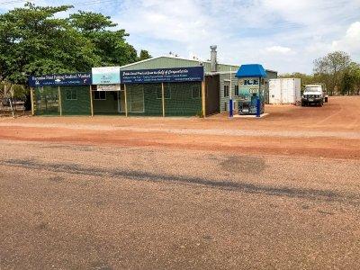 Karumba Point Takeaway and Fish Market
