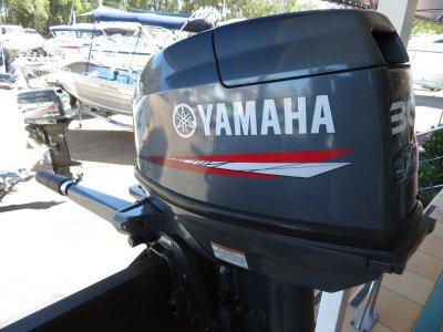 Yamaha 30Hp Outboard