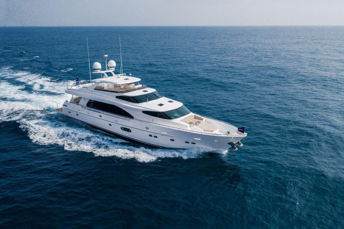 Horizon Yacht RP100:Horizon Yacht RP100 NEW for sale