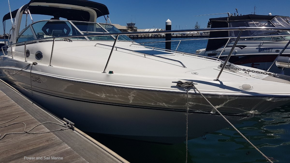 Sea Ray 315 Sundancer Cheapest 315 in WA??