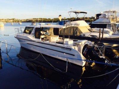 Leisurecat 10.0 Kingfisher Express