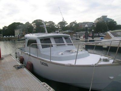 Roberts Coastworker