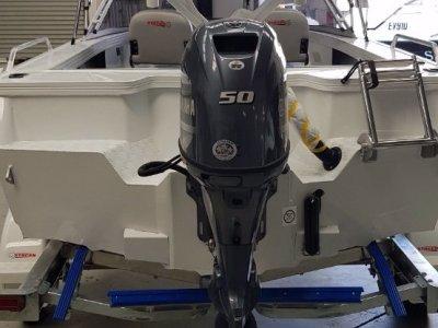 Stacer 449 Seaway