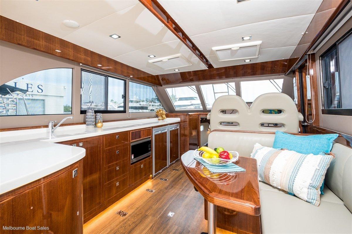 Island Gypsy Newport 460 - MODERN CLASSIC