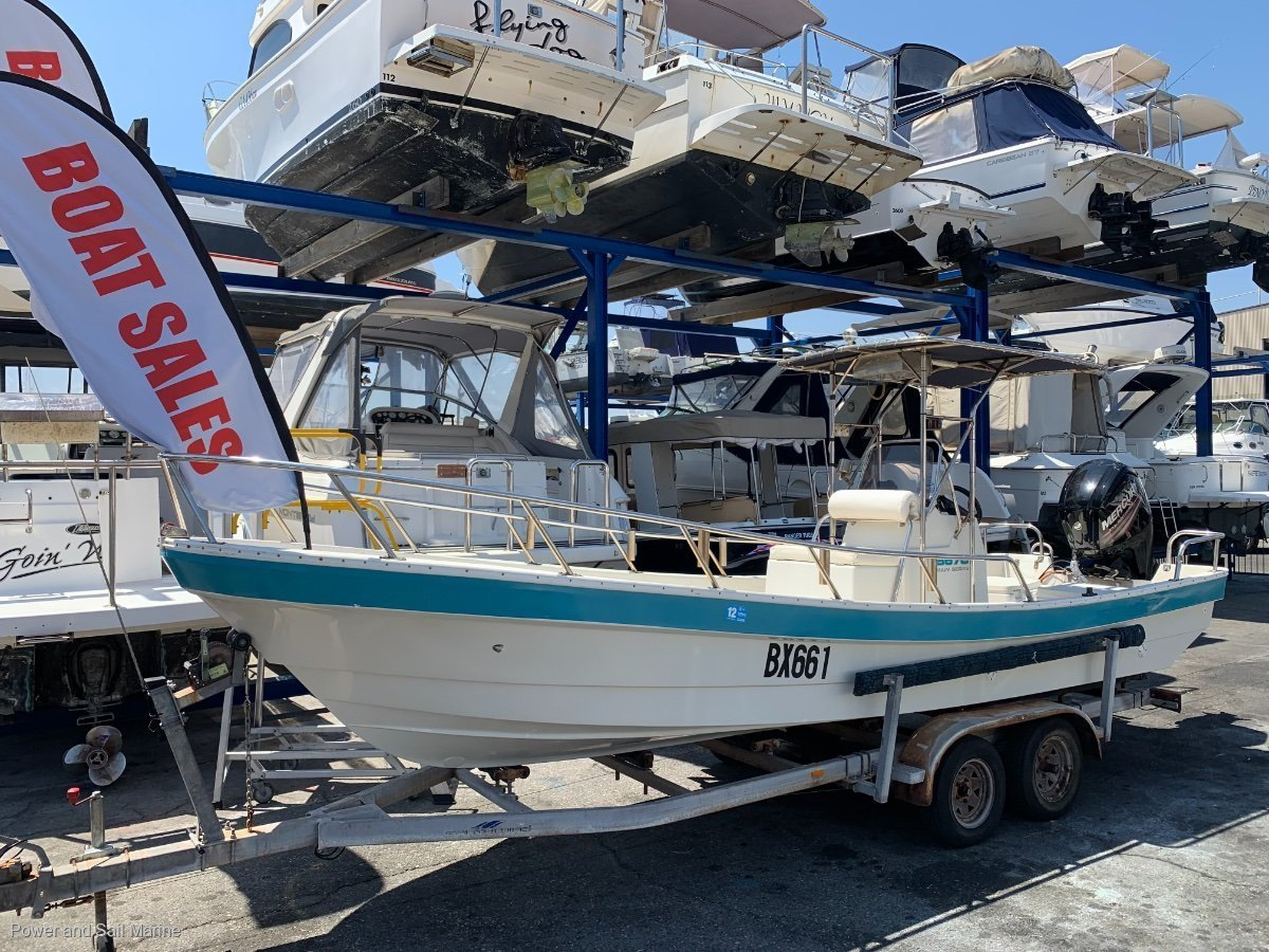 Southwind UB670 Near New Motor!! ALL OFFERS PRESENTED