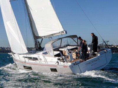 Beneteau Oceanis 46.1 First Line